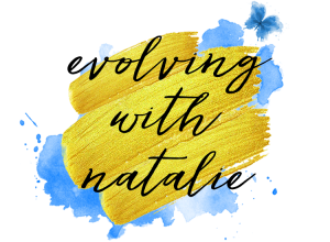 heading evolving with natalie