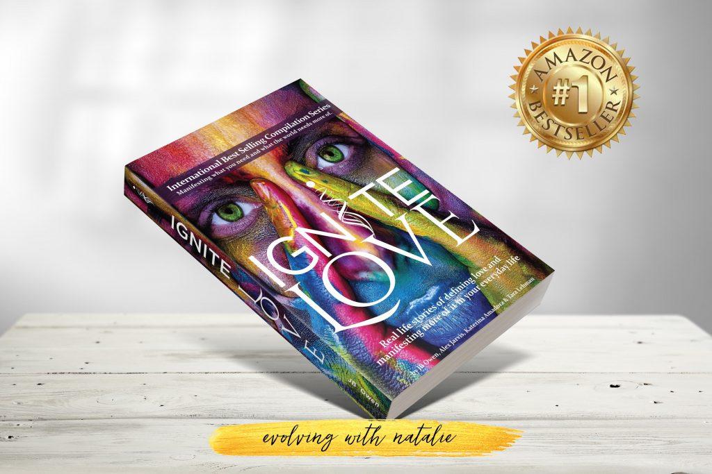 ignite love Amazon bestseller