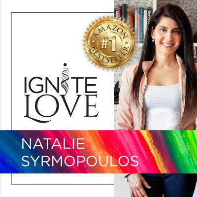 amazon best seller book ignite love